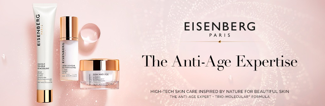 Eisenberg The Anti-Age Expertise
